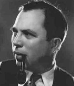 King Vidor director de cine.